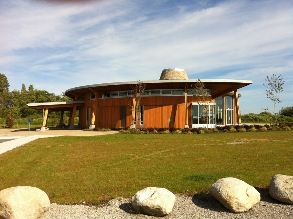 First Nations Architecture