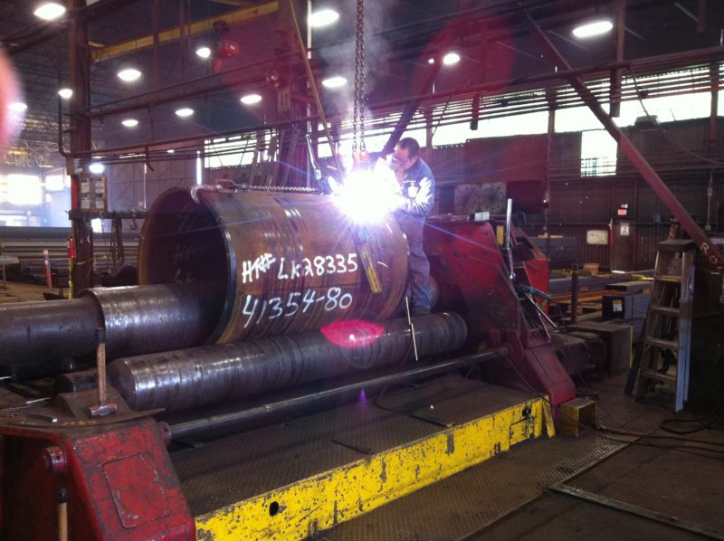 Steel Day – October 4th, 2013